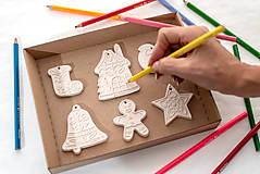 Dekorácie - Podporte kreativitu Vašich detí - 10090676_