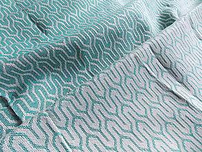 Textil - Yaro Turtle Emerald - 10093749_