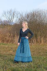Sukne - sukňa Vanda - 10090471_