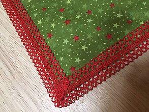 Úžitkový textil - malý stredový - 10090722_
