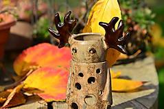 Svietidlá a sviečky - aromalampa - los - 10090087_