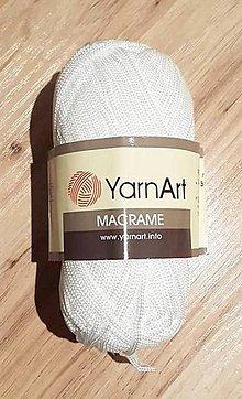 Galantéria - YarnArt Macrame - 10098119_