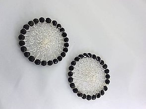 Komponenty - Drôtený krúžok 5,3 cm/ 1 ks - 10097082_