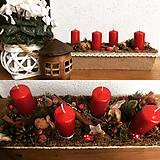 Svietidlá a sviečky - Biskupík 2 - 10094520_