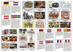 Hračky - Zvyky na sv. Martina v Európe - 10098479_