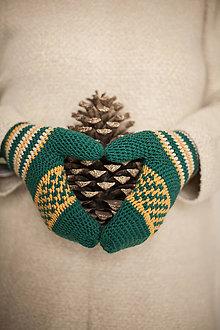 Rukavice - guanti di pollice - 10098022_