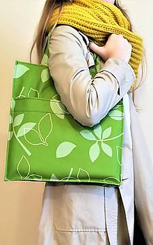 Nákupné tašky - Taška - Fresh Bag - 10098095_