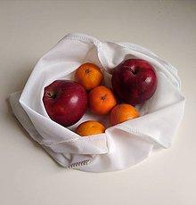 Úžitkový textil - Nákupné vrecká - sada - 10098297_