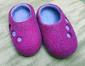 Obuv - papučky - 10098055_