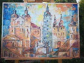"""Obrazy - """"Dominanty"""" - 10095962_"""