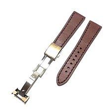 Doplnky - Kožený remienok na hodinky (ručne šitý) - 10102668_
