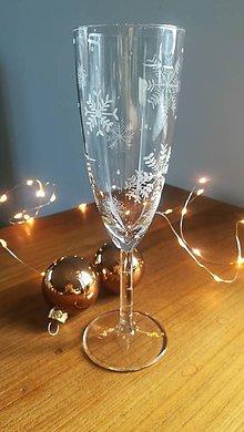 Nádoby - Vianočný pohár - 10100213_