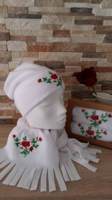 Detské čiapky - Čiapka - 10099220_