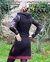 Šaty - ON THE SUBWAY dress.. - 10101432_