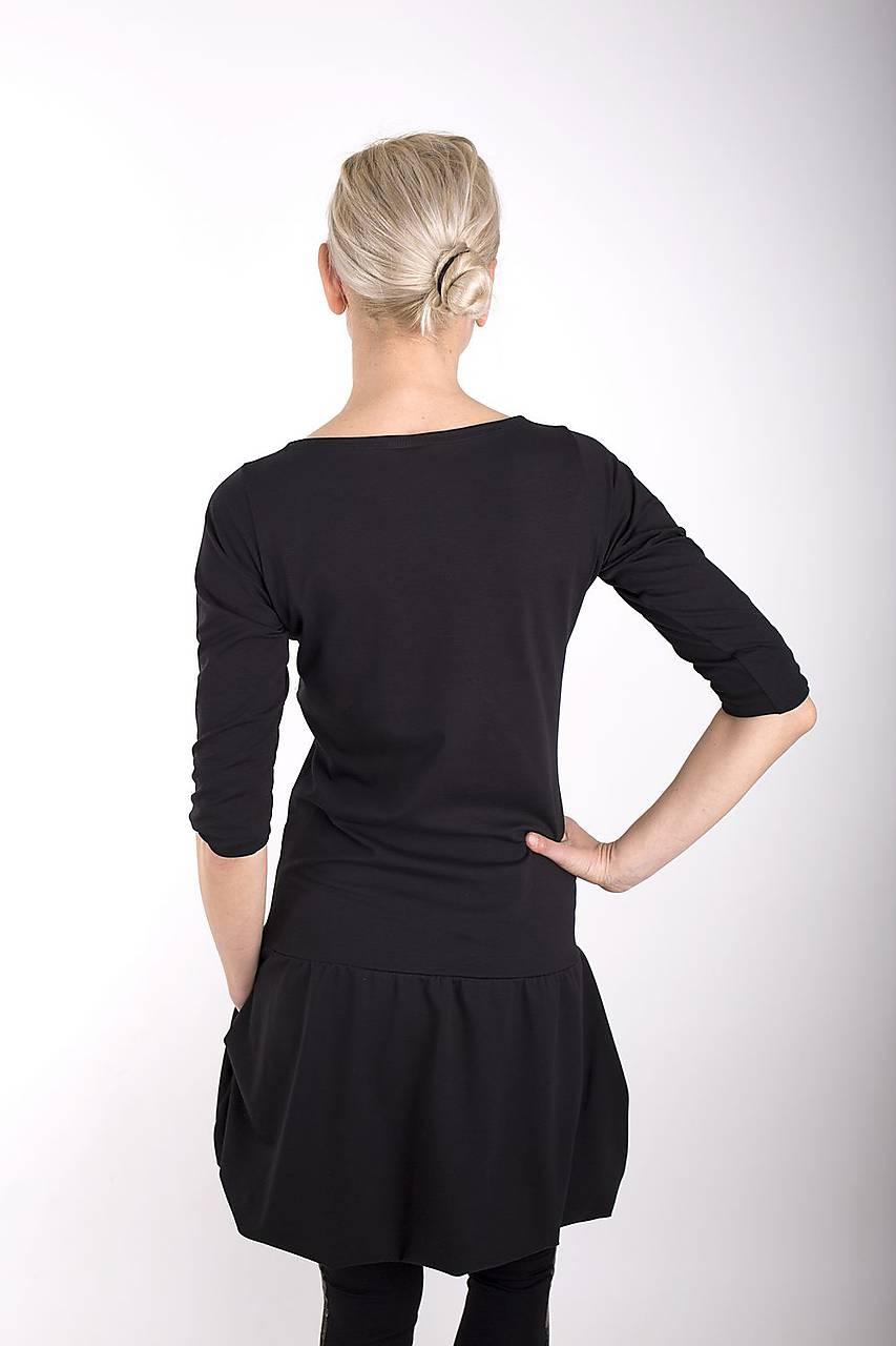 VEGA... black dress