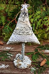 Vianočný stromček veľký II.