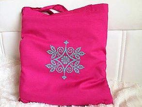 Nákupné tašky - Ornamentík - 10104519_