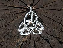 Šperky - keltský uzol - 10107322_
