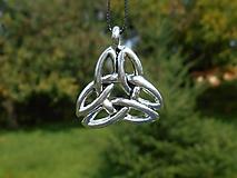 Šperky - keltský uzol - 10107326_