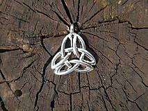 Šperky - keltský uzol - 10107327_