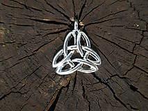 Šperky - keltský uzol - 10107328_