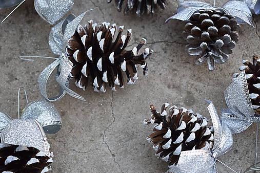 bd72f7e15 Vianočné ozdoby na stromček - veľká sada:-) / byClara - SAShE.sk ...