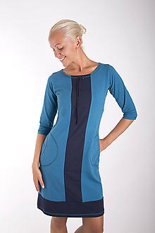 Šaty - RIGHT DIRECTION... dress - 10108045_