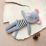 Hračky - Myška - 10111757_