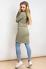 Šaty - ŠATY FURRIES - 10110781_