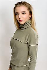 Šaty - ŠATY FURRIES - 10110782_