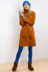 Kabáty - KARDIGAN SWEEPER - 10110861_