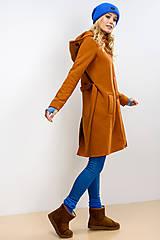 Kabáty - KARDIGAN SWEEPER - 10110862_