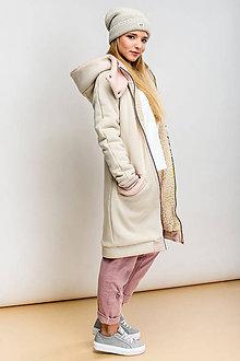 Kabáty - BUNDA SPHERE - 10110722_