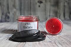 Svietidlá a sviečky - handmade sviečka pečené jabĺčko - 10110002_