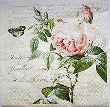 Papier - Servitka K 221 - 10109697_