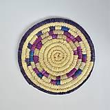 Pomôcky - Amal - Pletené Dekorácie - 10111062_