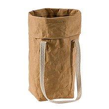 Veľké tašky - Kabelka MARIE sahara - 10113675_