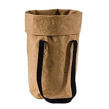 Veľké tašky - Kabelka MARIE sahara - 10114027_