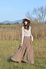 Sukne - sukňa Megan - 10110551_