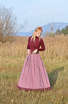Sukne - sukňa Ruth - 10110462_