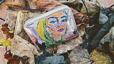 Peňaženky - Peňaženka Alina - 10113606_