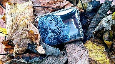 Peňaženky - Peňaženka Demi - 10113628_
