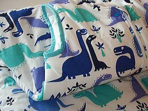 Textil - spací vak  (140) - 10109887_