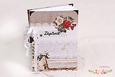 Papiernictvo - Zápisník - 10119165_