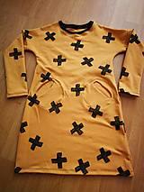 Detské oblečenie - Saty - 10117348_