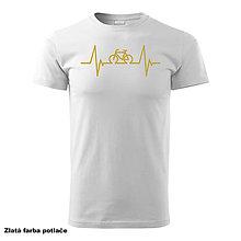 Oblečenie - EKG Bicykel - 10117600_