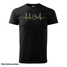 Oblečenie - EKG Pivo - 10118646_