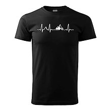 Oblečenie - EKG Turista - 10118851_