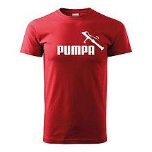 Oblečenie - Pumpa - 10118877_