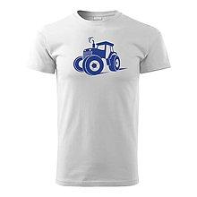 Oblečenie - Old traktor - 10118999_